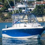 Seakeeper Stabilized! is a Pro-Line 31 Express Yacht For Sale in San Diego-9