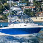 Seakeeper Stabilized! is a Pro-Line 31 Express Yacht For Sale in San Diego-10