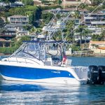 Seakeeper Stabilized! is a Pro-Line 31 Express Yacht For Sale in San Diego-12