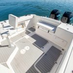 Seakeeper Stabilized! is a Pro-Line 31 Express Yacht For Sale in San Diego-14