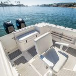 Seakeeper Stabilized! is a Pro-Line 31 Express Yacht For Sale in San Diego-15