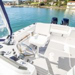 Seakeeper Stabilized! is a Pro-Line 31 Express Yacht For Sale in San Diego-18