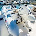 Dun Looking is a Riviera 48 Convertible Yacht For Sale in San Diego-5