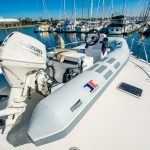 Dun Looking is a Riviera 48 Convertible Yacht For Sale in San Diego-6