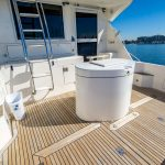 Dun Looking is a Riviera 48 Convertible Yacht For Sale in San Diego-7