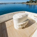 Dun Looking is a Riviera 48 Convertible Yacht For Sale in San Diego-8