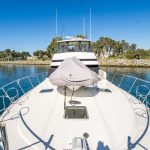 Dun Looking is a Riviera 48 Convertible Yacht For Sale in San Diego-4