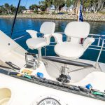 Dun Looking is a Riviera 48 Convertible Yacht For Sale in San Diego-10