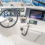Dun Looking is a Riviera 48 Convertible Yacht For Sale in San Diego-11