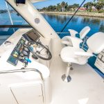 Dun Looking is a Riviera 48 Convertible Yacht For Sale in San Diego-13