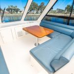 Dun Looking is a Riviera 48 Convertible Yacht For Sale in San Diego-16