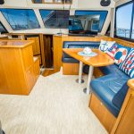 Dun Looking is a Riviera 48 Convertible Yacht For Sale in San Diego-17