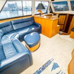 Dun Looking is a Riviera 48 Convertible Yacht For Sale in San Diego-18