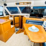 Dun Looking is a Riviera 48 Convertible Yacht For Sale in San Diego-21
