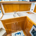 Dun Looking is a Riviera 48 Convertible Yacht For Sale in San Diego-26
