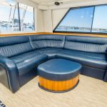 Dun Looking is a Riviera 48 Convertible Yacht For Sale in San Diego-20