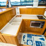 Dun Looking is a Riviera 48 Convertible Yacht For Sale in San Diego-24