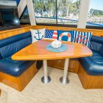 Dun Looking is a Riviera 48 Convertible Yacht For Sale in San Diego-23