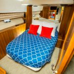 Dun Looking is a Riviera 48 Convertible Yacht For Sale in San Diego-30