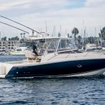 is a Sunseeker Sportfisher 37 Yacht For Sale in San Diego-0