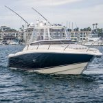 is a Sunseeker Sportfisher 37 Yacht For Sale in San Diego-1