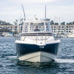 is a Sunseeker Sportfisher 37 Yacht For Sale in San Diego-2