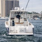 is a Sunseeker Sportfisher 37 Yacht For Sale in San Diego-4