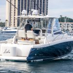 is a Sunseeker Sportfisher 37 Yacht For Sale in San Diego-5