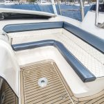 is a Sunseeker Sportfisher 37 Yacht For Sale in San Diego-12