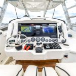 is a Sunseeker Sportfisher 37 Yacht For Sale in San Diego-6
