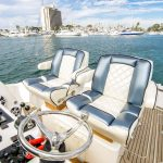 is a Sunseeker Sportfisher 37 Yacht For Sale in San Diego-8