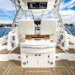 is a Sunseeker Sportfisher 37 Yacht For Sale in San Diego-9