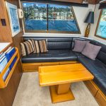 Retriever is a Hatteras 50 Convertible Yacht For Sale in San Diego-12