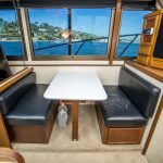 Retriever is a Hatteras 50 Convertible Yacht For Sale in San Diego-16
