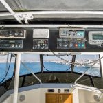 Retriever is a Hatteras 50 Convertible Yacht For Sale in San Diego-4