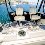 Retriever is a Hatteras 50 Convertible Yacht For Sale in San Diego-3