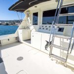 Retriever is a Hatteras 50 Convertible Yacht For Sale in San Diego-6