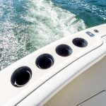 Retriever is a Hatteras 50 Convertible Yacht For Sale in San Diego-11