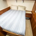 Retriever is a Hatteras 50 Convertible Yacht For Sale in San Diego-18