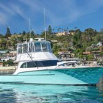 54 foot custom carolina sportfishing yacht