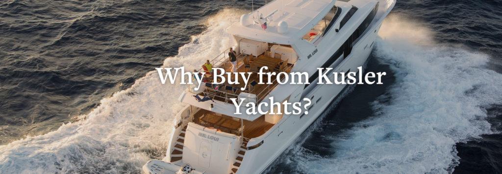 motor yacht offshore